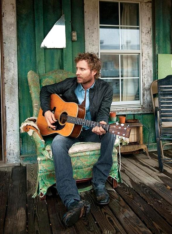 Dierks Bentley to Perform at The Pearl at Palms Casino Resort Dec. 6