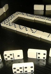 Universal Domino League Announces More Than $50,000 in Cash and Prizes up for Grabs at Fall Classic Domino Tournament at Green Valley Ranch Resort