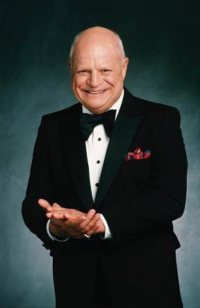 Don Rickles Returns to The Orleans Showroom Oct. 6-7