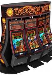Aristocrat's Dragon Link Flies into North America Casinos