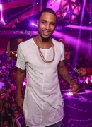 Drai's LIVE Presents Trey Songz at Drai's Nightclub Las Vegas