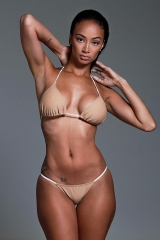 'Basketball Wives LA' Star Draya Michele to Host Five Year Anniversary Bash at Crazy Horse III Oct. 10
