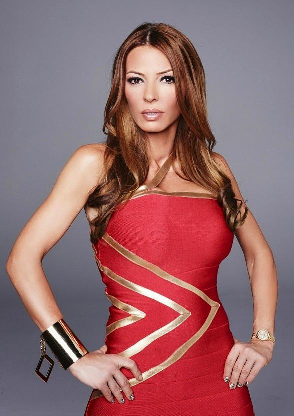 """Mob Wives"" Star Drita D'avanzo to Host Memorial Day Weekend at Crazy Horse III May 25"