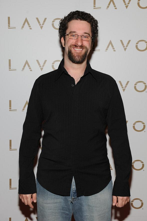 "Dustin ""Screech"" Diamond hosts National Nerd Day at LAVO"
