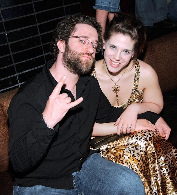 Dustin Diamond, Screech on Saved by The Bell, Hosts National Nerd Day at LAVO