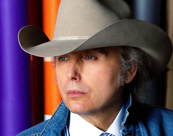 The Venetian Las Vegas Presents a Two-Night Limited Engagement with Country Legend Dwight Yoakam June 3-4