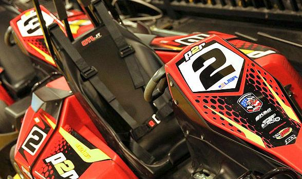 Pole Position Raceway Las Vegas Offers Ultimate Indoor Karting Experience