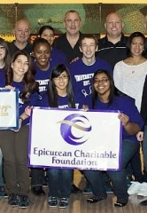 Epicurean Charitable Foundation to Host Second Annual Strikes for Scholarships Bowling Fundraiser