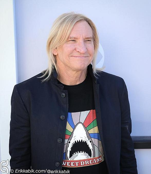 House of Blues Las Vegas Welcomes the Return of Joe Walsh for a Series of Intimate Shows