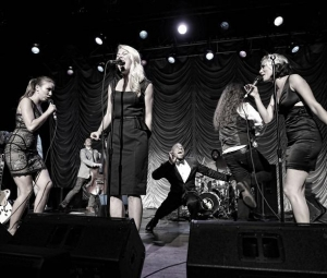 Scott Bradlee's Postmodern Jukebox to perform at The Cosmopolitan of Las Vegas