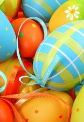 The Easter Holiday Hops into Tivoli Village with Activities for Young and Old