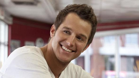 Easton Corbin to Perform at Veil Pavilion at Silverton Casino Hotel Sept. 28