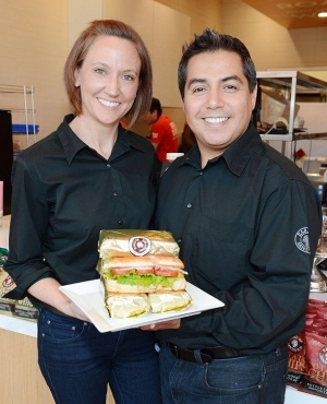 Earl of Sandwich Debuts First Vegas Owned and Operated Location in Downtown Summerlin