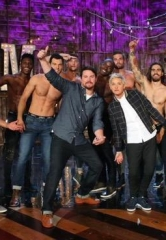 "Tickets On Sale Now for ""Magic Mike Live Las Vegas"" Debuting at Hard Rock Hotel & Casino March 30, 2017"