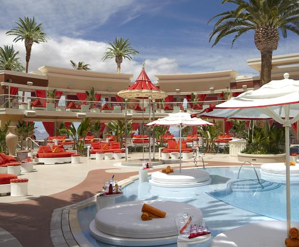 Encore Beach Club 2011 Season to Begin Saturday, April 16