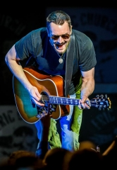 Eric Church performs at The Cosmopolitan of Las Vegas