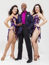 Two-Time Broadway World Award Winner Eric Jordan Young Headlines New Planet Hollywood Show