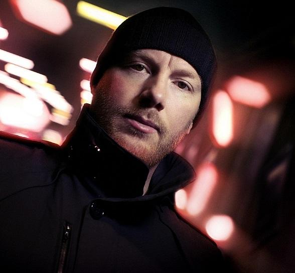 Eric Prydz to Spin New Years Eve Set at Surrender Nightclub