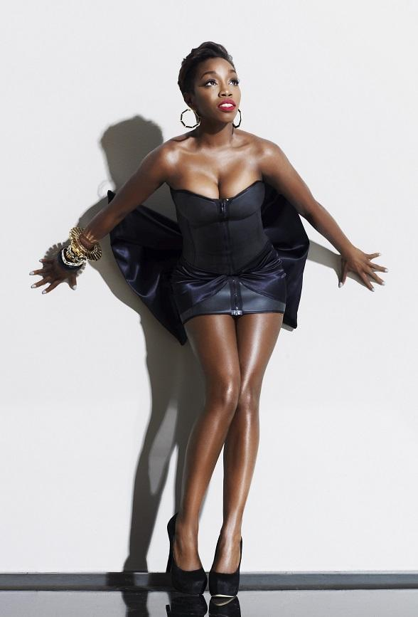 English Singer Estelle to Host an Evening at Chateau Nightclub Sept. 4