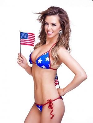 Sparks Fly with FANTASY on Fourth of July - Sizzling Strip Revue to Offer Post-Show Calendar Discount