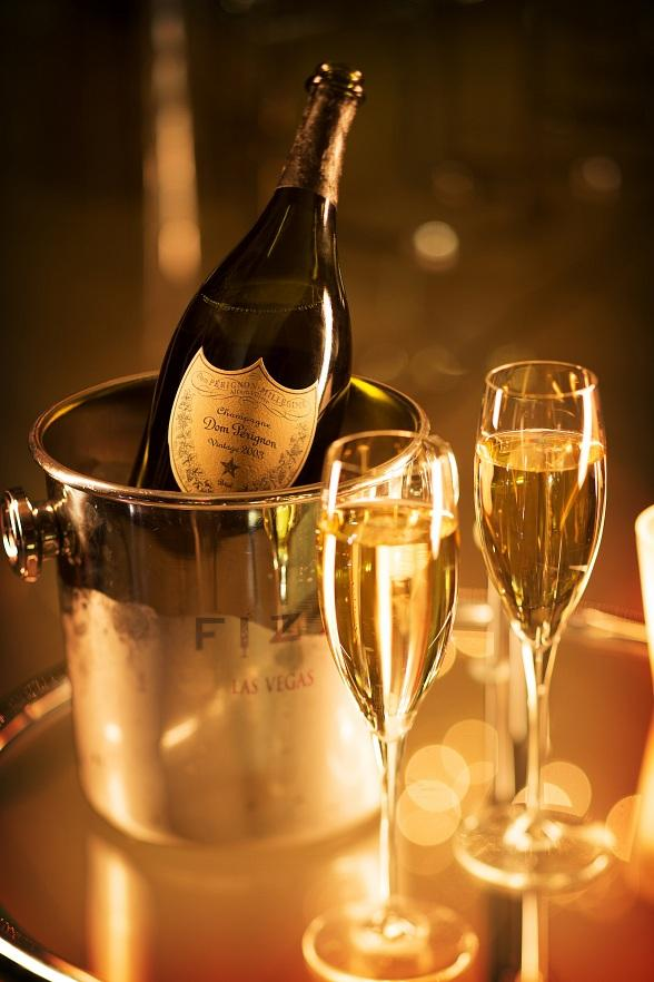 FIZZ to Feature Decadent Champagne Flight During MAGIC