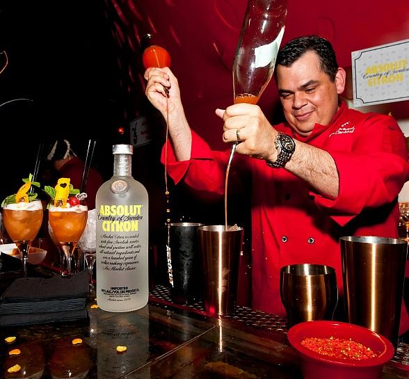 Back Bar USA to Celebrate the Art of Mixology with Three-Day 'For the Love of Cocktails' Event