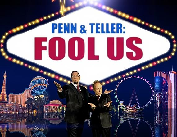 "Watch Magician Rick Lax as he performs on ""Penn & Teller Fool Us"" on Sept 14, 2015"