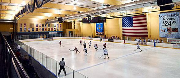 Fiesta Rancho's SoBe Ice Arena to Offer Free Ice Skating Lessons Aug. 3