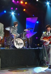 """The Fab Four­ – The Ultimate Tribute"" Brings Beatlemania to the Suncoast Showroom Dec. 26-27"