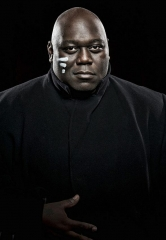Faizon Love to host Shaq's Next All-Star Comedy Jam at Aliante Casino + Hotel + Spa