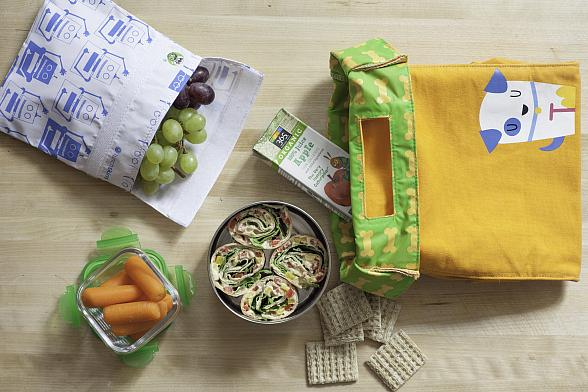 PBS KIDS and Whole Foods Market Offer Parents a Better Back-to-School Season with the Launch of New School Supplies