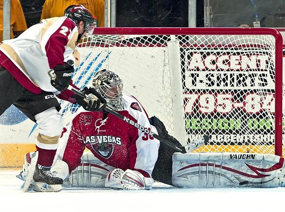Wranglers Finish Regular Season with 5-4 Shootout Win over Condors