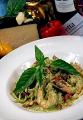 TREVI to Participate in Fourth Annual Spring Las Vegas Restaurant Week to Benefit Three Square Food Bank