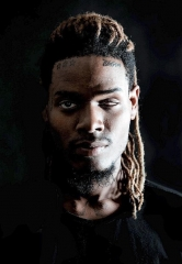 VMA winner Fetty Wap performs with Grammy winner Lil Wayne at SLS Las Vegas Sept. 6