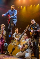 Million Dollar Quartet Celebrates 1,000 Shows on Aug. 4 with Special Performance by Opportunity Village's Village Blend Vocal Group at Harrah's