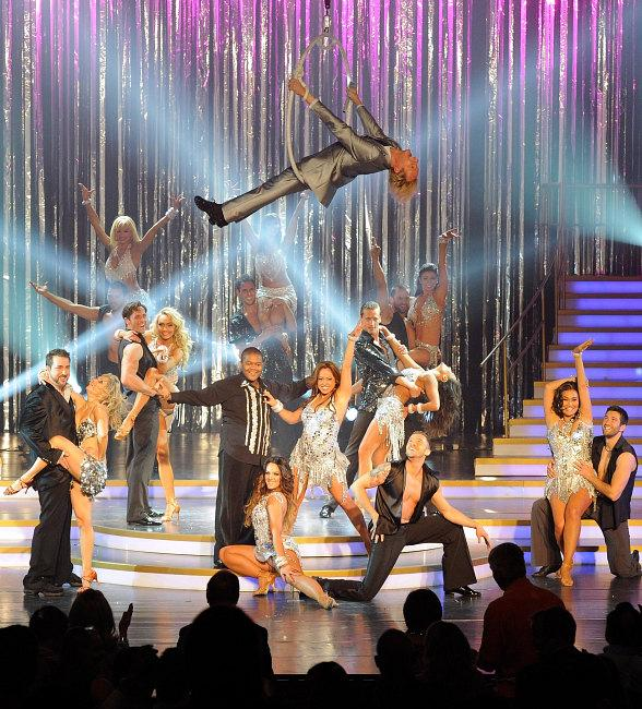 """Dancing With The Stars: Live In Las Vegas"" Now Open at The New Tropicana Las Vegas"
