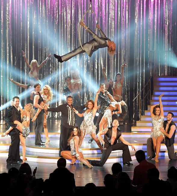 Dancing With The Stars: Live In Las Vegas