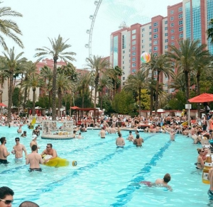 Go Pool at Flamingo Las Vegas Welcomes Impressive Lineup of EDM Talent