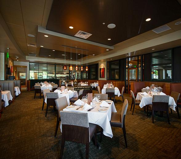 Fleming's Prime Steakhouse & Wine Bar Opens New Restaurant in Las Vegas