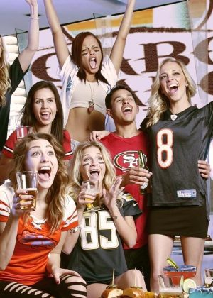 Cabo Wabo to Score Big During Football Playoffs with Food and Drink Specials
