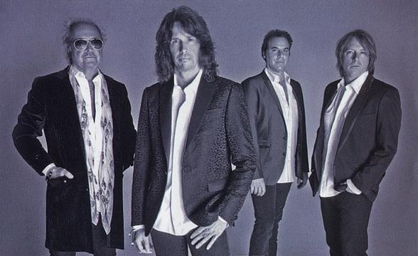 Foreigner to Perform at Sunset Station in Las Vegas May 11