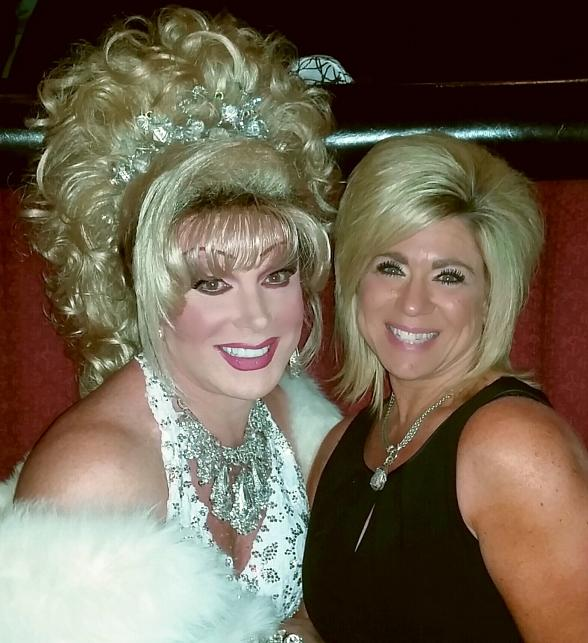 """Divas Starring Frank Marino"" at The Quad Resort & Casino to be Featured on Season Six Premiere of TLC's ""Long Island Medium"""