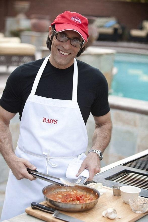 Get Your Grill On with Author and Restaurateur Frank Pellegrino Jr. at Whole Foods Market June 5-7