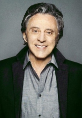 Frankie Valli & The Four Seasons to Perform at Park Theater in Las Vegas January 12-13