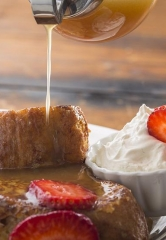 Free French Toast for Kneaders Bakery & Café's First 100 Customers April 9