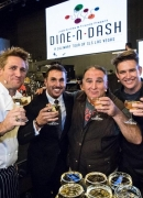 Chef José Andrés & Friends host Dine-N-Dash at SLS Las Vegas
