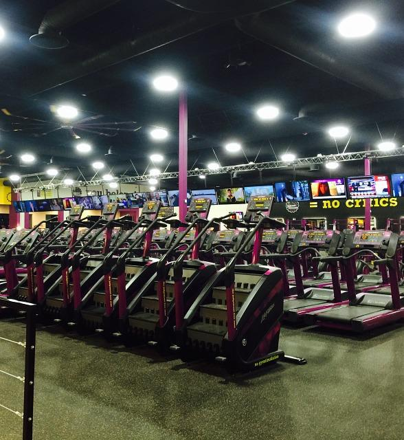 Nevada's Largest Planet Fitness Opens in Henderson; 28,000-Square-Foot Gym is the Franchise's Eighth Location in Southern Nevada