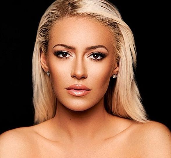 "Kaya Jones to Host B.E. A. S.H.E.R.O. Foundation ""Mardi Gras Masquerade"" at RAIN inside Palms Casino Feb. 6"