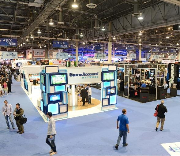 Casino Gaming Industry Sets Stage for Unprecedented Global Gaming Expo Sept. 28 – Oct. 1