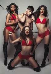 """Sexy Modern Dance Show """"Reverie"""" opens at Bally's Hotel & Casino"""